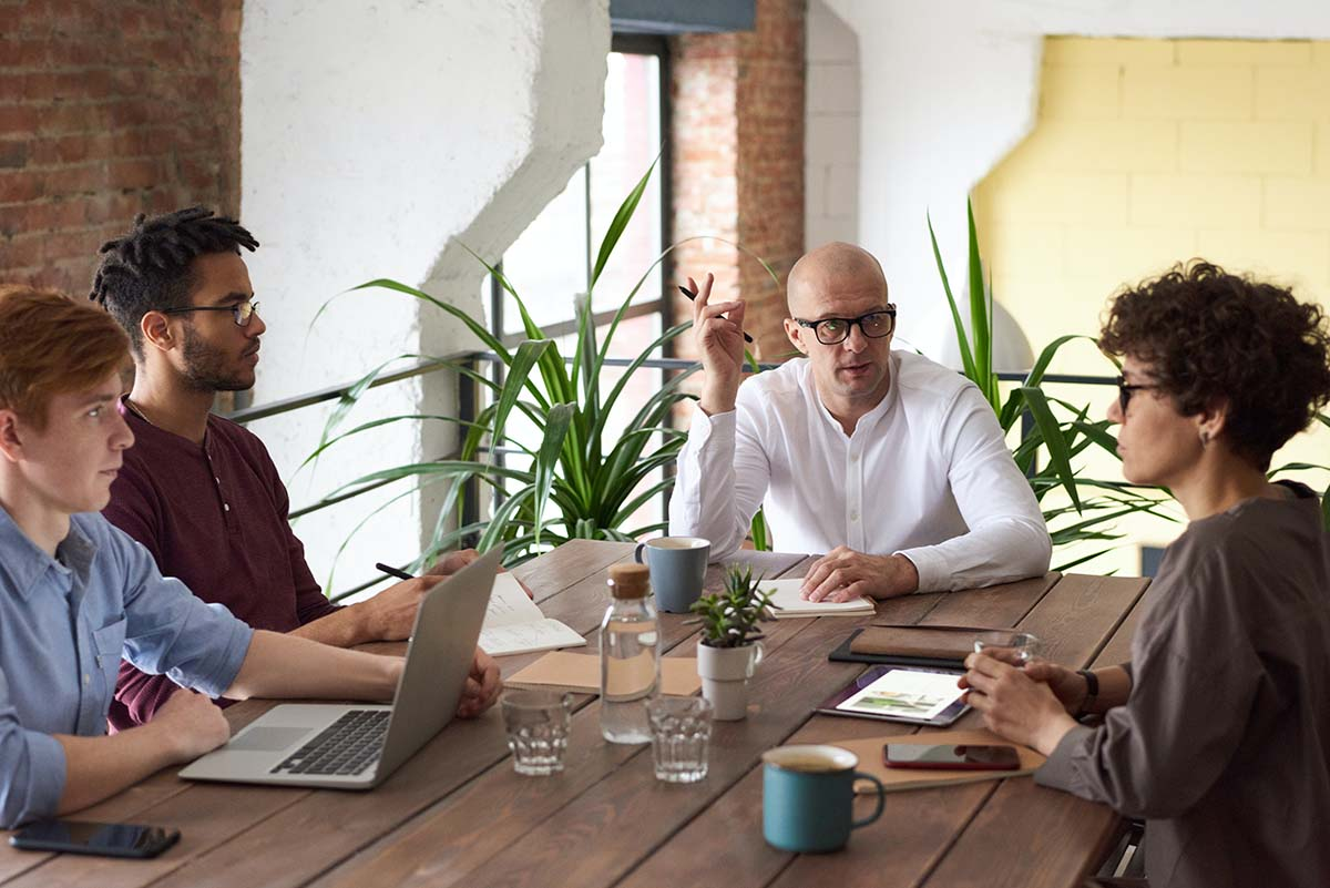 HTG - How we help you - Grow your business - Flexibility