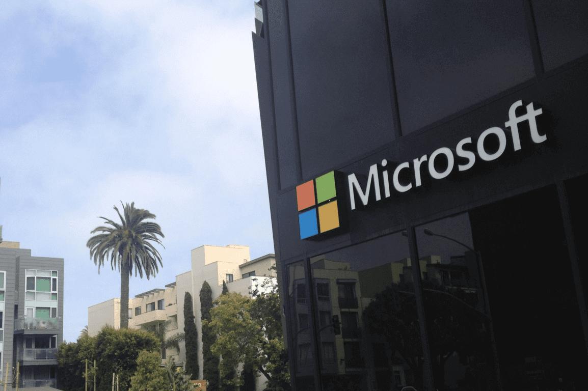 HTG - Testimonial - Microsoft