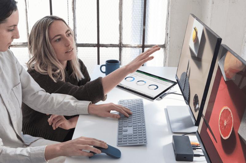 HTG - Microsoft - Optimise your business